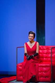 La veuve joyeuse - Missia Palmieri 2015